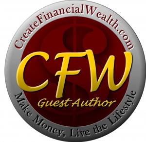 CFW Guest Author