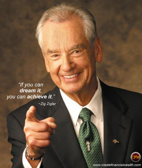 Zig Ziglar